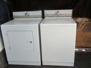 Laveuse Secheuse   Maytag