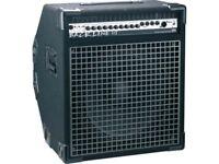 Gallien-Krueger Backline 115 Black 175 watt