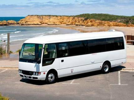 Bus Service !!!  Charter Hire - Tours - Transfers.