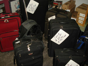 Suitcases and Luggage For Sale