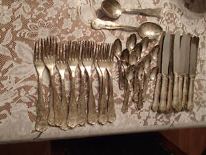INOX Made in Italy Flatware