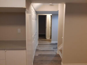 One bed one bath for rent in Milton