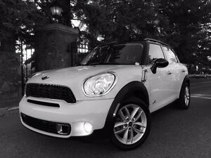 2012 MINI Cooper S Countryman AWD Navigation Warranty $23,995.00