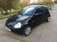 Ford KA 1.3 Petrol 2008 only 19000 miles.