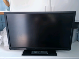 Toshiba 32in TV