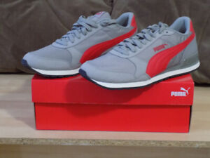 New puma sneakers size 7-8.5-9-9.5-11-13