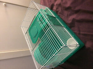 Hamster/ gerbil cage for sale
