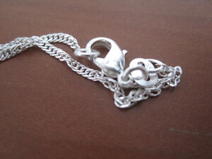 NEW Sterling silver necklaces with pendant Gatineau Ottawa / Gatineau Area image 8