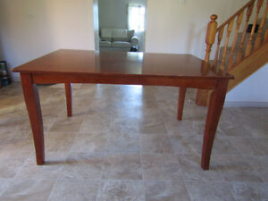 Kitchen table, reduced price