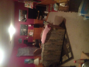 Perth Area-LG basement Bedroom with PVT Family Room for Rent