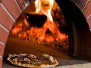 Gourmet Wood Fired Pizza Store Neutral Bay North Sydney Area Preview