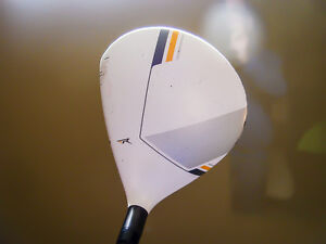 TaylorMade RBZ  Stage 2 - Bois 3 droitier