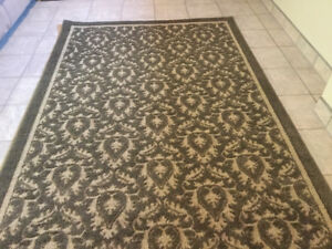 5x8 Ft. Area Rug