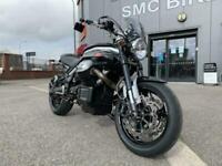 Moto Guzzi Griso 1200 - Beautiful Condition - Sheffield 01142525454