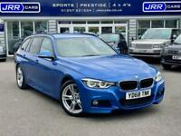 2018 BMW 320D M SPORT TOURING USED Auto Estate Diesel Automatic