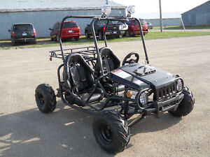 BRAND NEW KIDS/YOUTH  DUNE BUGGY/GO KART 2 SEATER ON SALE
