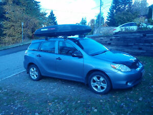 2005 Toyota Matrix Hatchback