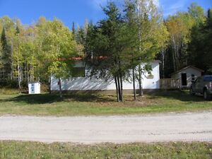Camp For Sale(Fishing &Hunting)