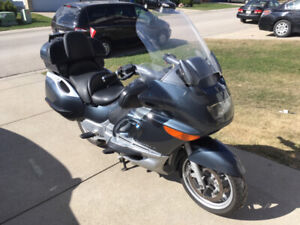 2003 BMW K1200LT Sport/Touring Bike in great condition