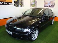 BMW 320 2.0TD 2003MY d SE