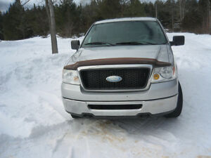 2007 Ford Pickup Truck