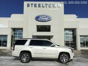 2015 GMC Yukon DENALI 4X4 LEATHER/MOON/   - $325.75 B/W