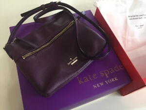 New in The Box Kate Spade Purse!