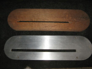 blade insert for big  Rockwell beaver table saw