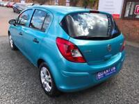 Vauxhall Corsa 1.3 CDTi Turbo Diesel Energy ECOFlex 5 Door Hatchback