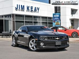 2012 Chevrolet Camaro 2SS  - Leather Seats -  Bluetooth - $149.2