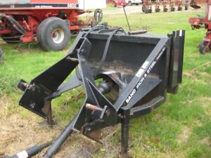 KeyWay Rotary Ditcher