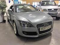 2007 07 Audi TT Coupe 2.0T FSI 6 Speed