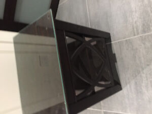 2 side tables and 1 sofa table