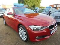 2012 12 BMW 3 SERIES 2.0 320I SE 4DR 181 BHP FINANCE WITH NO DEPOSIT AND NOTHING