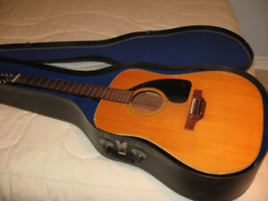 ARIA 12 STRING MODEL #6714 GREAT SHAPE model 6714 from 1970s bou