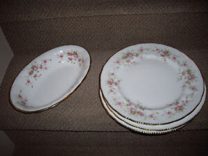 PARAGON DISHES