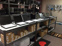 Edmonton Refurbished laptop start from $150