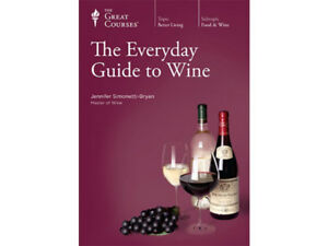 Everday Guide to Wine (special DVD package)
