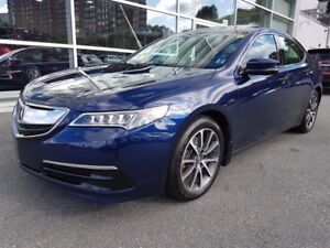 Acura TLX Technology Package SH-AWD 2015