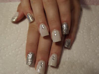 holloway Glamorous Nails