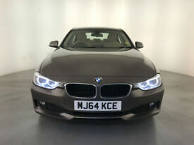 2014 BMW 320D BUSINESS EFFICIENT DYNAMIC DIESEL 1 OWNER BMW SERVICE HISTORY