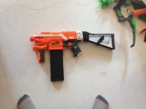 Nerf guns. (Diff prices) Kingston Kingston Area image 6
