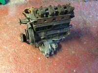 Classic mini 998cc engine