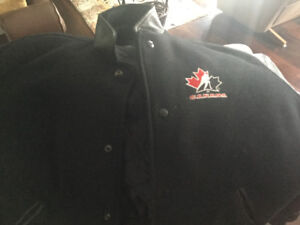 Men's Hockey Canada Jackey