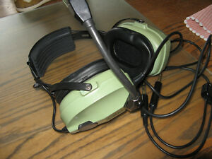 Aviation Headsets