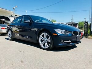 BMW 328i Xdrive  DX SPT-DIESEL EXECUTIVE PACKAGE-SPORT-LINE  201