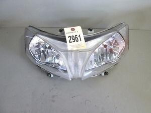 Lumière avant de yamaha rx-1 vector venture 2003-2011