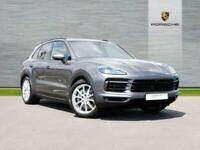 2020 Porsche CAYENNE COUPE S 5dr Tiptronic S (5 Seat) SUV Petrol Automatic
