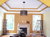 Painting and Carpentry,  Burke n Sons