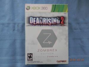 Dead Rising 2 (ZOMBREX EDITION)